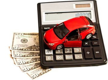 Car donation has tax benefits