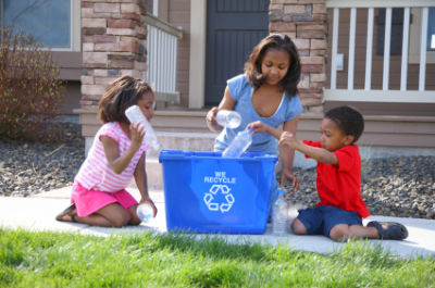 5 Items To Start Recycling On America Recycles Day