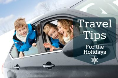 Travel Tips For The 2016 Holiday Season
