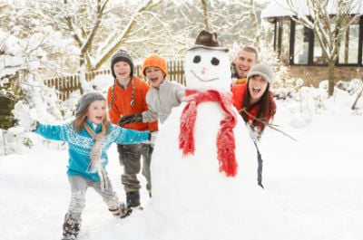 Great Activities To Keep The Kids Busy Over Winter Break