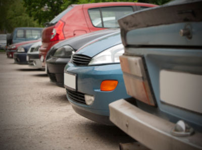 How To Get Rid Of A Car And Donate It To Charity