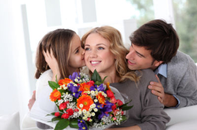 Fun Family Activities For Mother's Day
