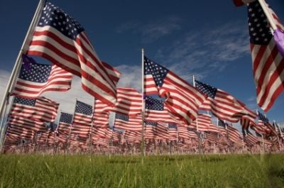 Ways To Give Back To Your Community On Memorial Day