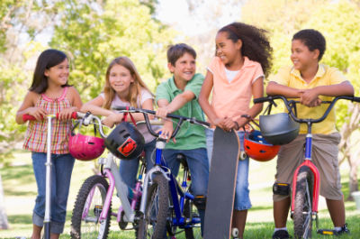 Learn How To Keep Kids Healthy On Child Health Day