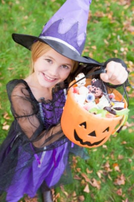 Why Granting Wishes Is More Important Than Halloween Candy