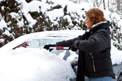 5 Tips To Drive Safely This Winter