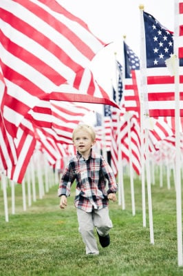 Meaningful Ways To Spend Memorial Day With Your Family
