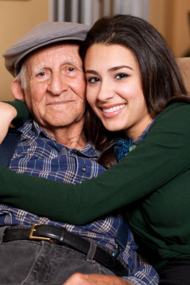 Six Ways To Give Back To A Senior Citizen Today