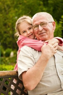 Five Ways To Celebrate National Grandparents Day