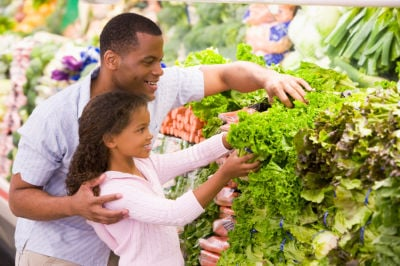 Get Your Kids Involved During Fruits & Veggies - More Matters Month