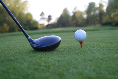 Make-A-Wish Golf Outings Let You Help Grant Wishes