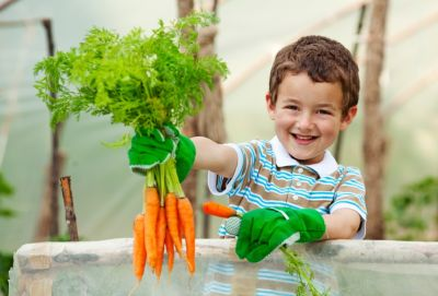 National Nutrition Month Teaches Tips For A Healthy Spring
