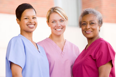 Great Ways To Celebrate The Nurses In Your Life This Week