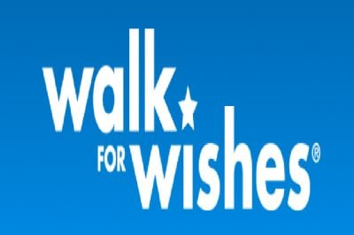 Walk To Grant Wishes For Local Children This May