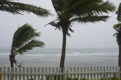 Hurricane Preparedness Week Key To Surviving Storms