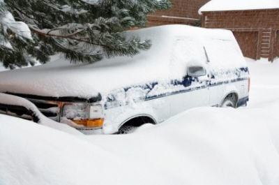 Winter Is Coming: How To Get Your Car Ready