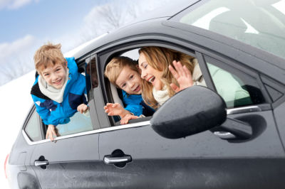 How To Save Time And Money On Your Holiday Road Trip