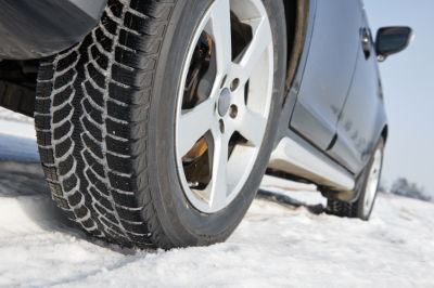 How To Buy Winter Tires For Your Car