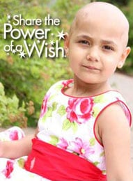 Make-A-Wish Car Donation Girl