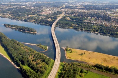 vancouver, clark county, washington