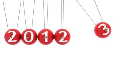 Get Your End Of The Year 2012 Tax Deduction