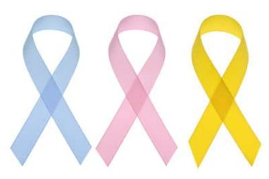 April Is Head, Neck, Esophageal & Testicular Cancer Awareness Month