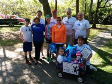 Walk To Help Grant Wishes For South Carolina Kids