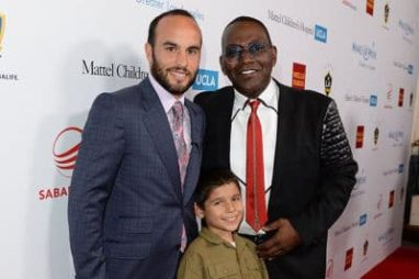 Wishing Well Winter Gala Has Raised Millions For Make-A-Wish LA