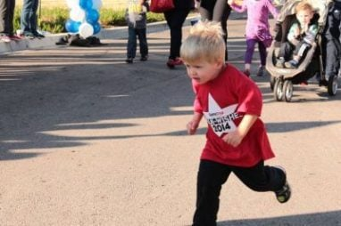 Dance Or Walk To Help Make-A-Wish North Texas In March