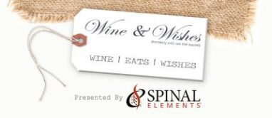 Don't Miss Make-A-Wish San Diego's Wine And Wishes Event