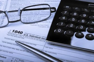 Tax Tips For The End Of Summer