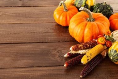 Ways to Reduce Food Waste This Thanksgiving