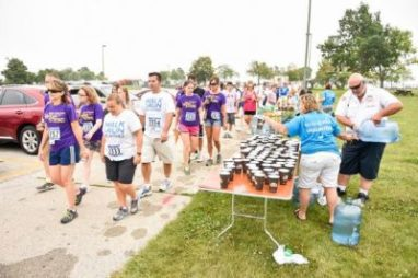 Wisconsin Walk For Wishes Events In Appleton And Madison